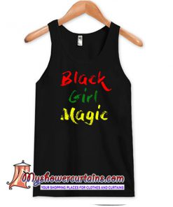 African American Design for Black History Lovers Tank Top SN