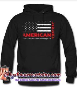American Diesel Hoodie SN