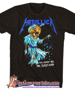 And Justice For All Doris T-Shirt SN