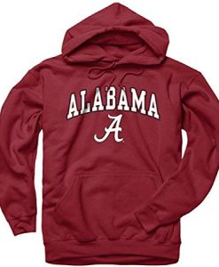 Campus Colors NCAA Adult Arch & Logo Gameday Hoodie SN
