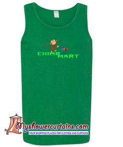 ChimpMart Trending Online Deals TANK TOP SN