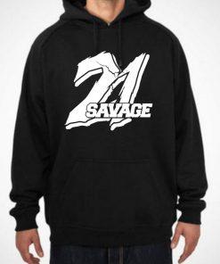 21 Savage hoodie RF02