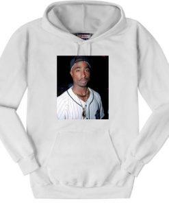 2pac Tupac Shakur hoodie RF02