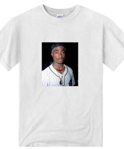 2pac Tupac Shakur t shirt RF02