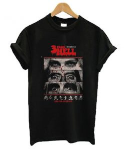3 From Hell t shirt RF02