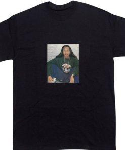 Aaliyah Custom t shirt RF02