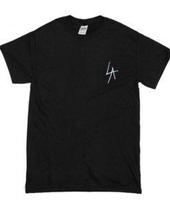 Adam Levine LA t shirt RF02