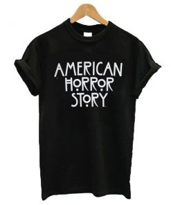 American Horror Story t shirt RF02