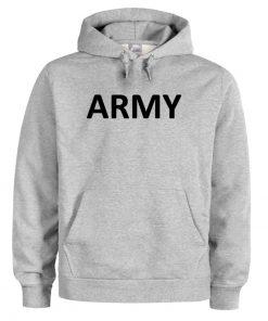 Army hoodie RF02