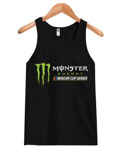 Monster Energy NASCAR Tank-top RF02
