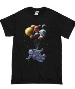 Space Travel t shirt RF02