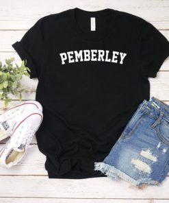 pemberley t shirt RF02