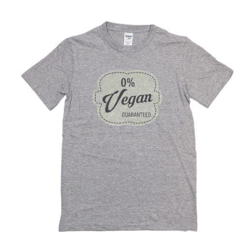 0% Vegan t shirt RF02