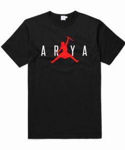 Air Arya t shirt RF02
