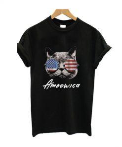 Ameowica the Great t shirt RF02