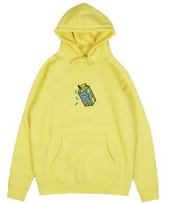 Lyrical Lemonade hoodie RF02