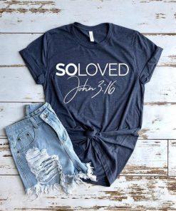 Soloved t shirt RF02