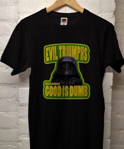 Spaceballs Lord t shirt RF02