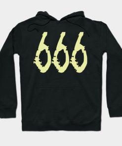 666 Hoodie AI